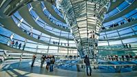 Kindgerechte Führung und Besichtigung der Reichstagskuppel für eine Klasse