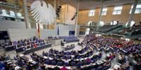 Hausführung durch das Reichstagsgebäude mit Schwerpunkt Geschichte und Besichtigung der Reichstagskuppel für Klasse