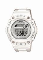 Armbanduhr: Baby-G, Modell BLX-100-7er