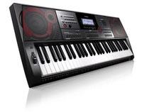 Keyboard CT-X5000