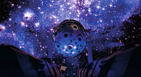 Gutschein für einen Eintritt ins Zeiss-Planetarium Jena