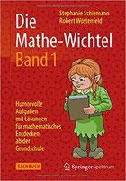 Buch: Die Mathe-Wichtel Band 1