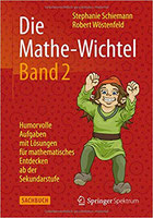 Buch: Die Mathe-Wichtel Band 2