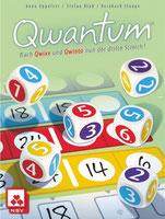 Spiel: Qwantum