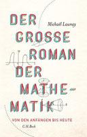 Buch: Der große Roman der Mathematik