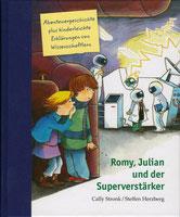 Buch: Romy, Julian und der Superverstärker