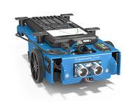 TI-Innovator Rover™ mit TI Graphikrechner und TI-Innovator™ Hub
