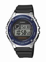 Armbanduhr: Modell W-216H-2AVEF