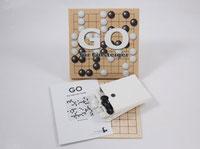 Go-Starter Set für Einsteiger