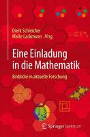Buch: Eine Einladung in die Mathematik
