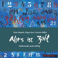 Buch: Alles ist Zahl - mathematikandersARTig