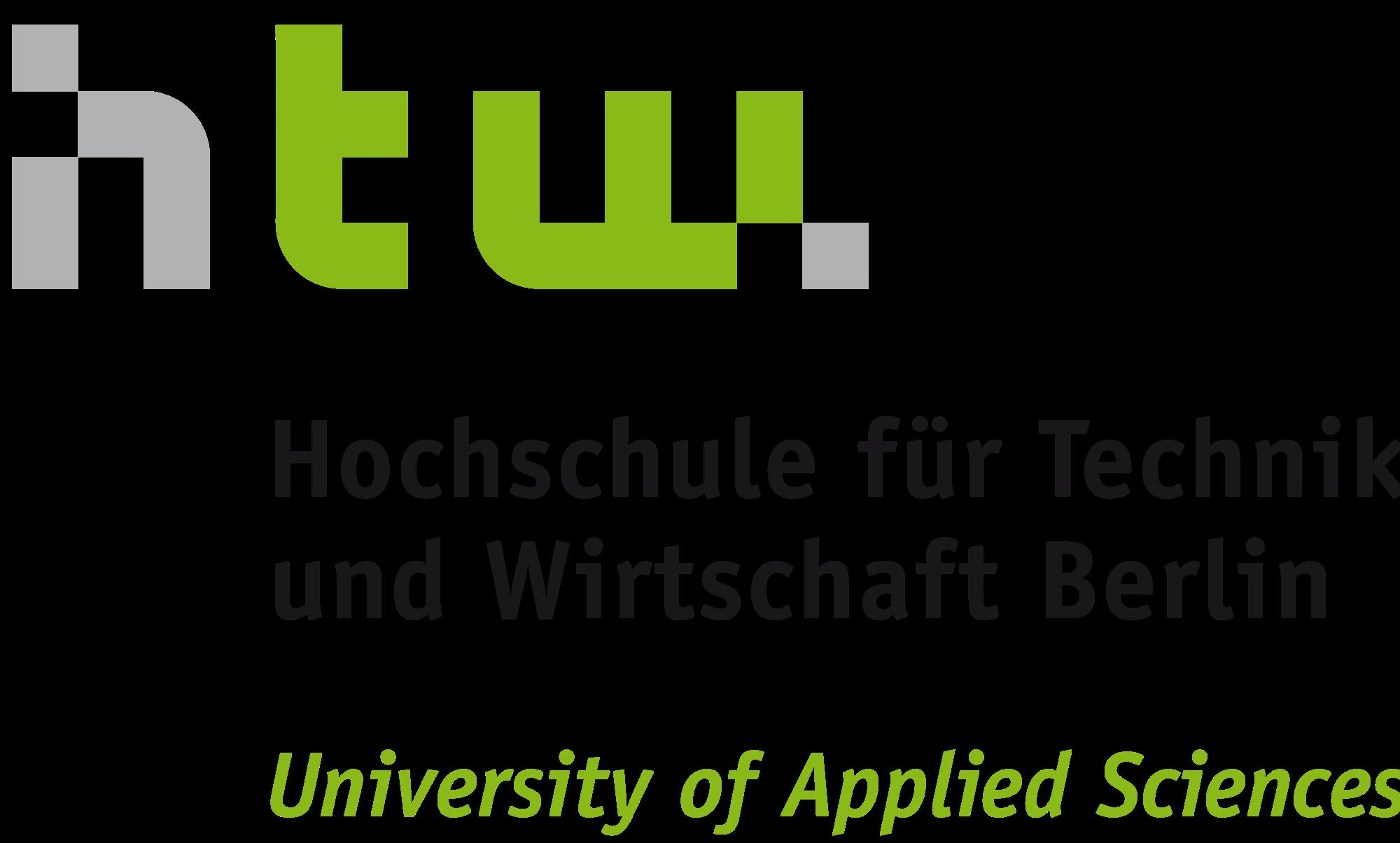HTW Berlin - Hochschule für Technik und Wirtschaft
