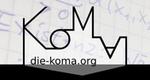 Konferenz der mathematischen Fachschaften (KOMA)