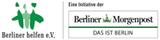Berliner Helfen e.V. - eine Initiative der Berliner Morgenpost