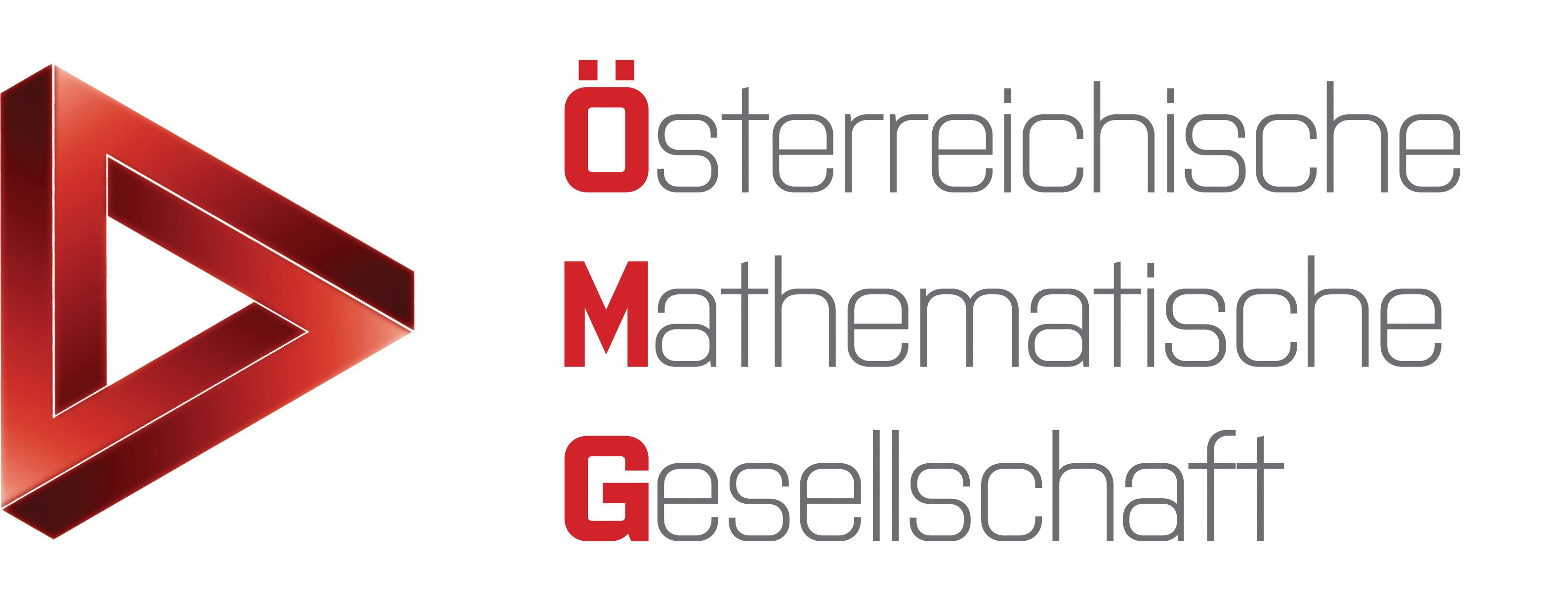 Österreichische Mathematische Gesellschaft